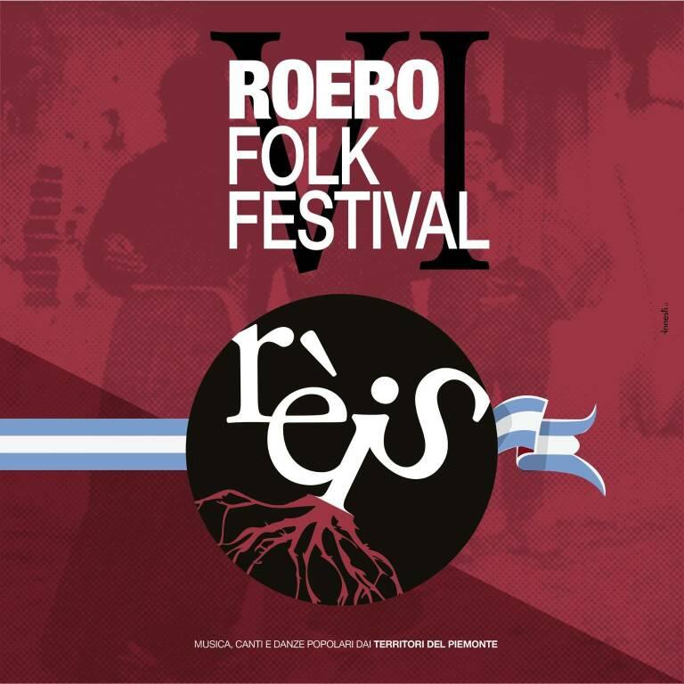Rèis, Roero Folk Festival
