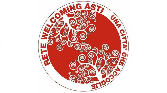 rete welcoming asti