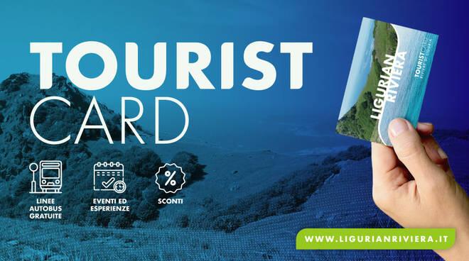 Tourist Card Piemonte