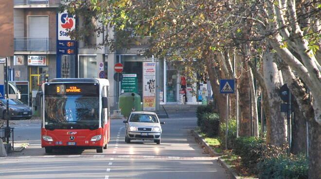 variazioni percorso bus asp asti