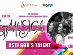asti god's talent 2019