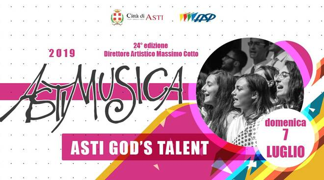 asti god's talent 2019