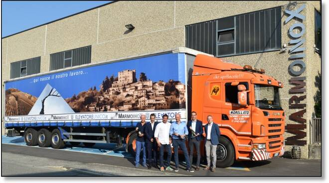 camion marmoinoX canelli