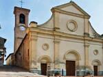 chiesa di sant'agata di viarigi