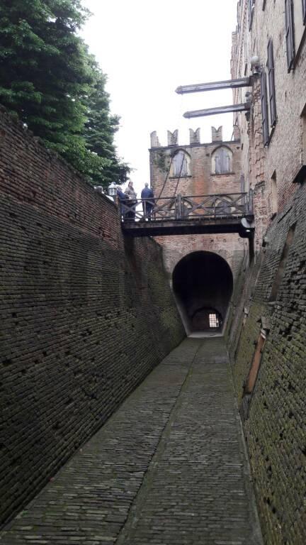 Comunicare la Bellezza: il Castello di Montemagno