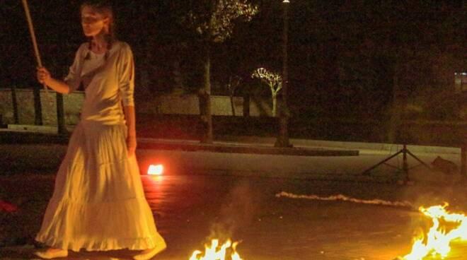 fenoglio e la sposa