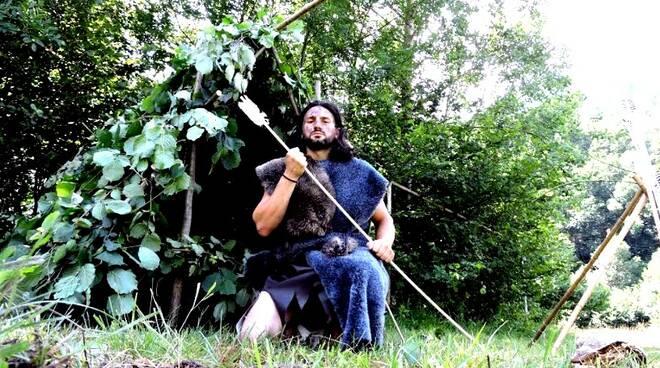 guido camia, uomo di neanderthal