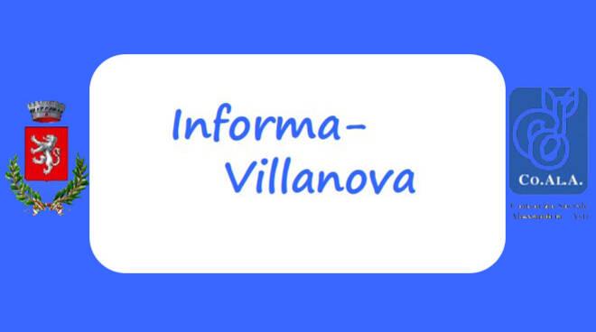 informa villanova