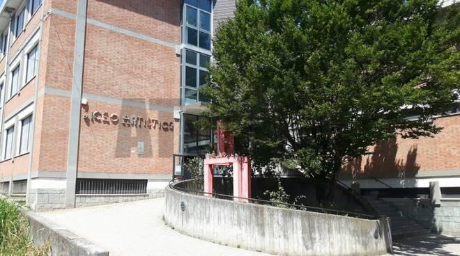 Liceo artistico benedetto Alfieri Asti