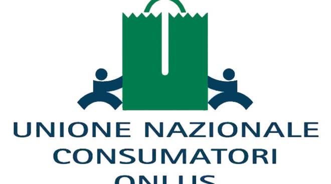 logo unione consumatori