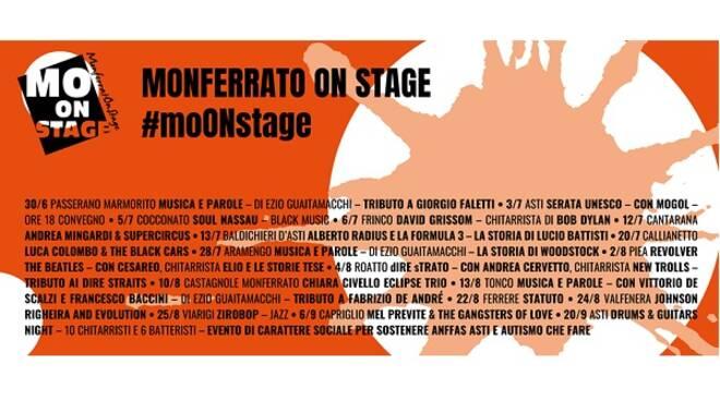 monferrato on stage
