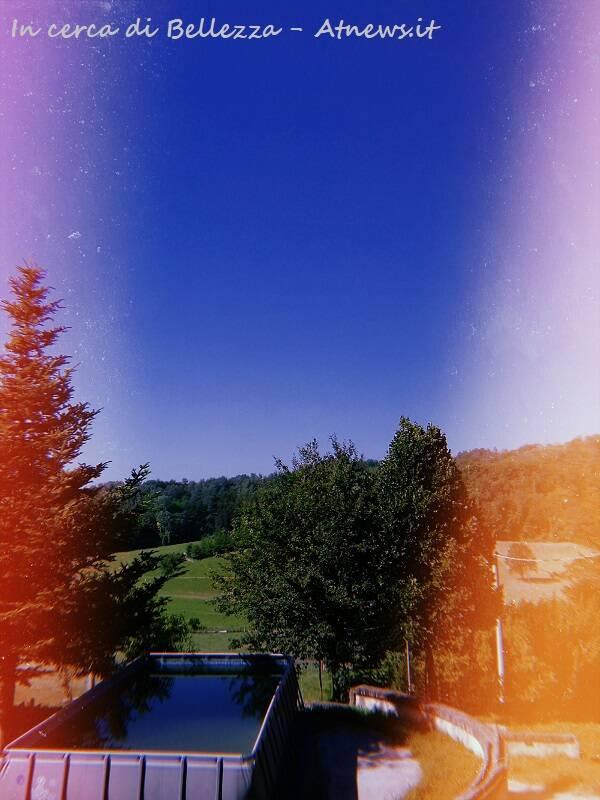 paesaggi d'estate