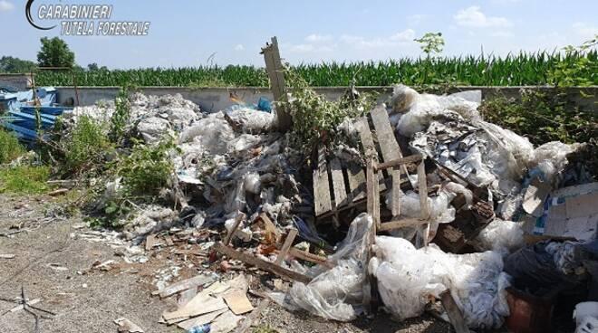 roghi rifiuti