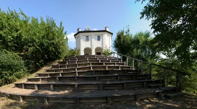 Santuario di N. S. del Tavoleto a Sommariva Perno