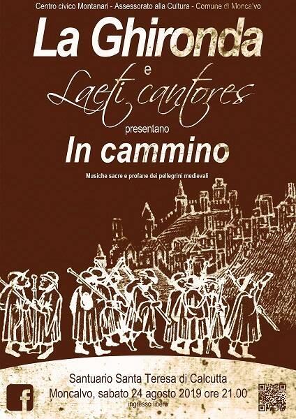 concerto musica medievale moncalvo