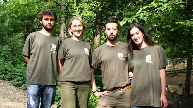 Distretto Paleontologico dell'Astigiano e del Monferrato