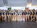 Miss Italia lago codana