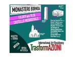 mostra trasformazioni monastero bormida