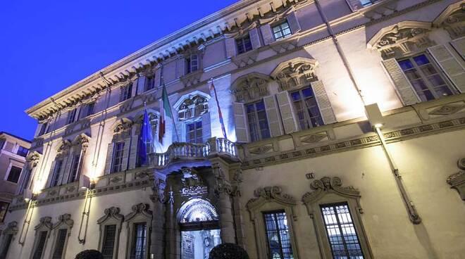 Palazzo Lascaris Regione Piemonte
