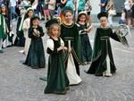 Palio di Asti 2019  - Sfilata dei Bambini 1 Foto Vittorio Penna