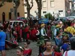 Palio di Asti 2019 - Sfilata dei Bambini