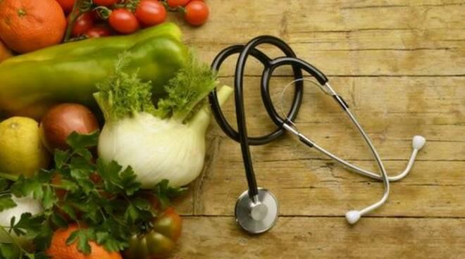 salute alimentare, alimentazione