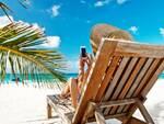smartphne spiaggia
