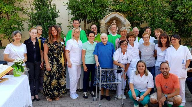 visita cardinal laiolo castiglione tinella 2019