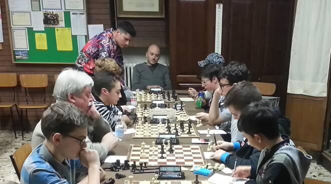 asd scacchi