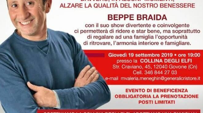 beppe braida a govone (CN)
