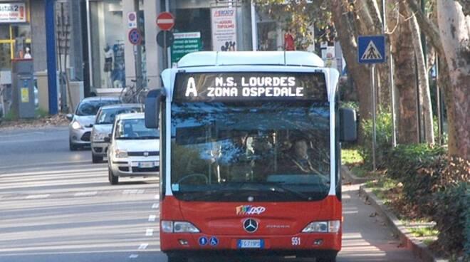 bus asp