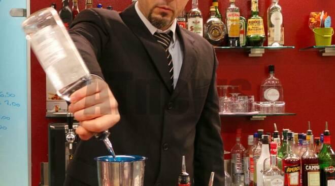 """Corso per Barman presso l'Istituto di Istruzione Superiore """"Giovanni Penna"""""""