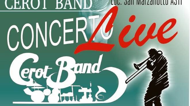 cerot band