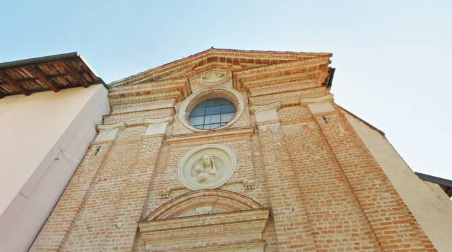 chiesa parrocchiale di mondonio san domenico savio