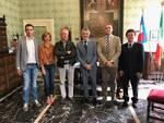 Confartigianato Imprese Cuneo ha incontrato il Sindaco Carlo Bo