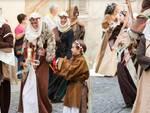 festa medievale e palio degli asini di cocconato