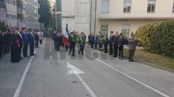 Festa Patrono Polizia San Michele Arcangelo 2019