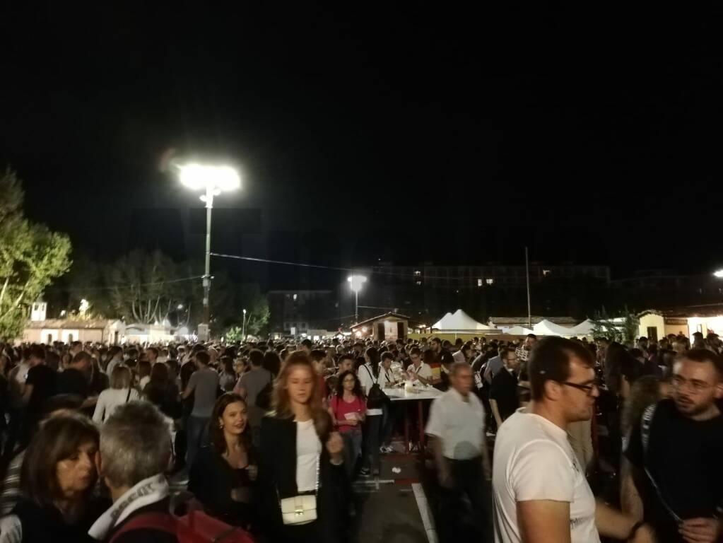 Festival delle sagre 2019