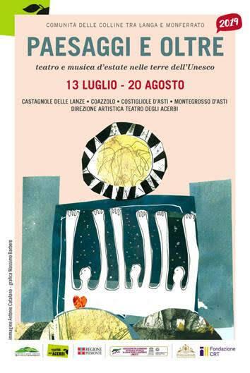 "festival teatrale ""Paesaggi e oltre"""