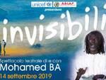 Invisibili con Mohamed Ba