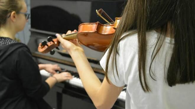 istituto musicale verdi di asti