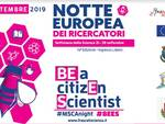 notte europea dei ricercatori villanova