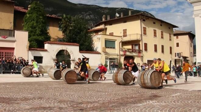 palio botti città del vino