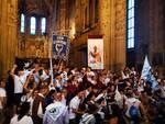 Palio di Asti 2019 - Festeggiamenti Cattedrale