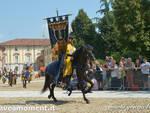 Palio di Asti 2019 - Il corteo storico