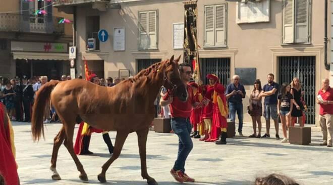 Palio di Asti 2019 Nizza Monferrato