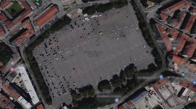 piazza campo del palio google