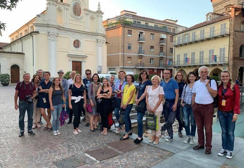 Piemonte Outdoor Tourism Games