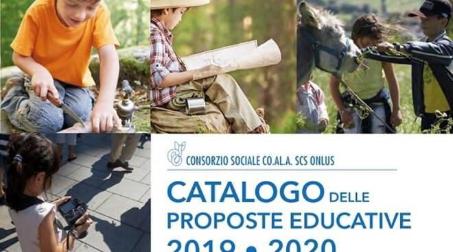 proposte didattiche educambiente