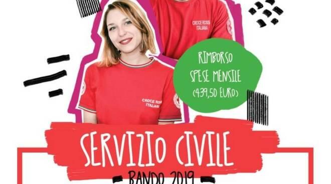 Servizio civile croce rossa asti